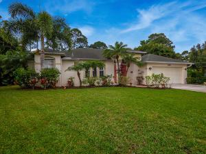 1198 SW Bay Hollow Court, Palm City, FL 34990