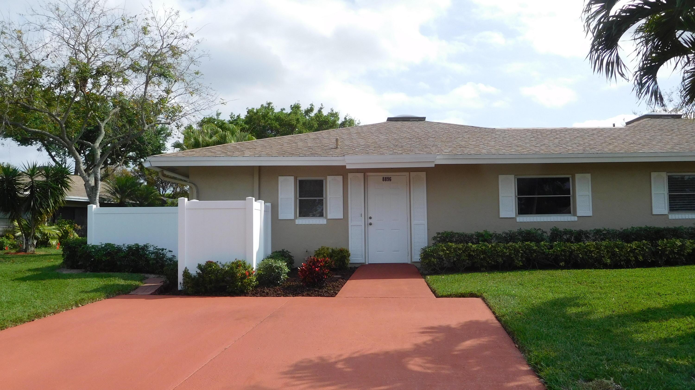 8896 Rheims Road #a Boca Raton, FL 33496