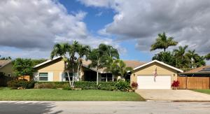 4161 Juniper Terrace, Boynton Beach, FL 33436
