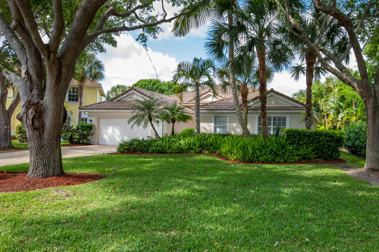 282 Flamingo Point Jupiter FL 33458