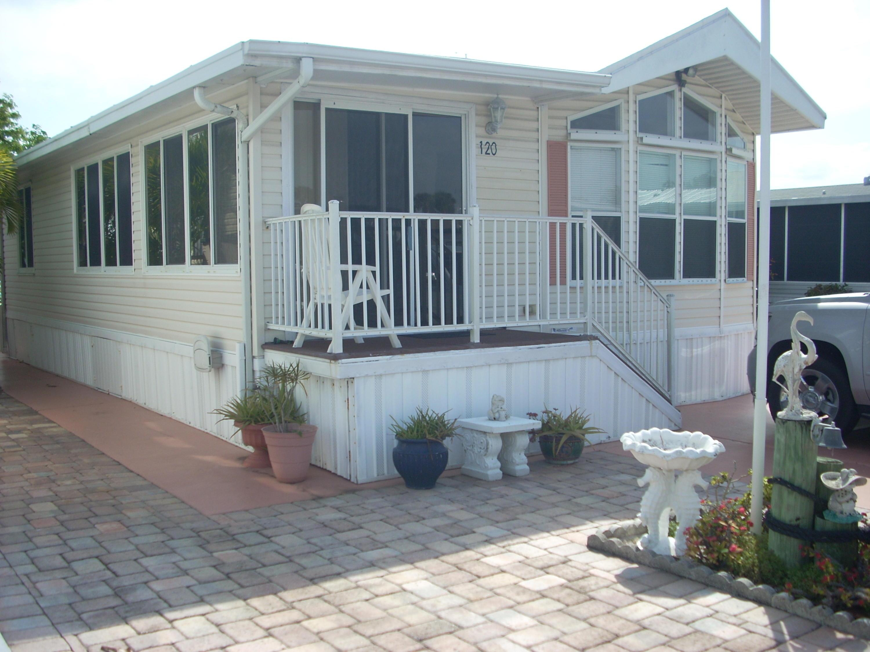 10851 Ocean Drive- Jensen Beach- Florida 34957, 2 Bedrooms Bedrooms, ,1 BathroomBathrooms,Mobile/manufactured,For Sale,Ocean,RX-10513605