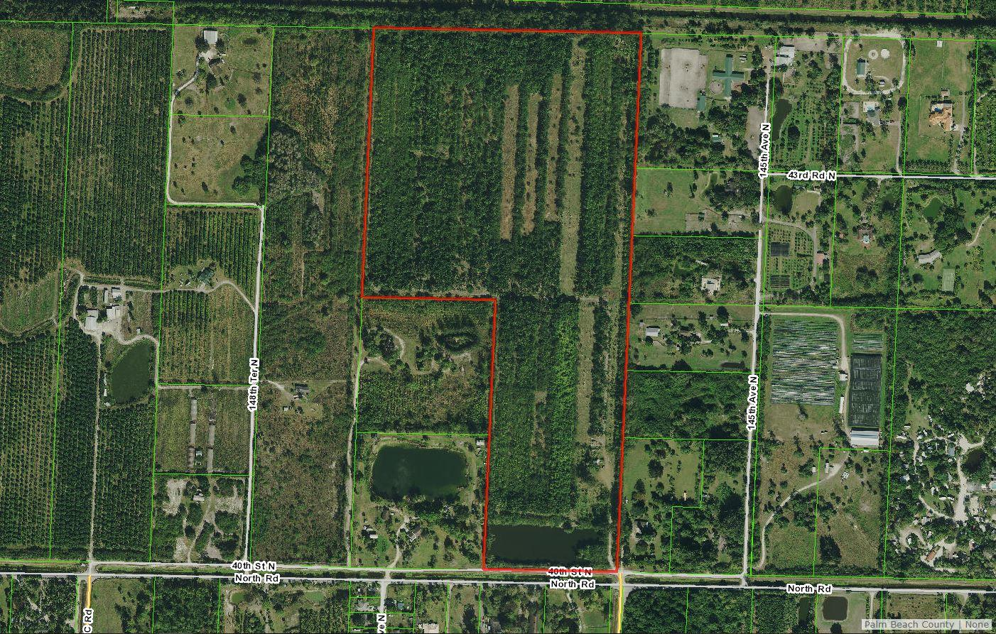 14563 North Road, Loxahatchee Groves, Florida 33470, ,Land,For Sale,North,RX-10513800