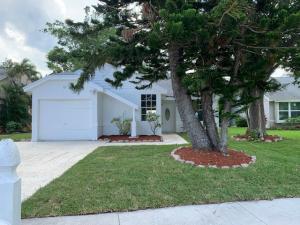 44 Misty Meadow Drive, Boynton Beach, FL 33436