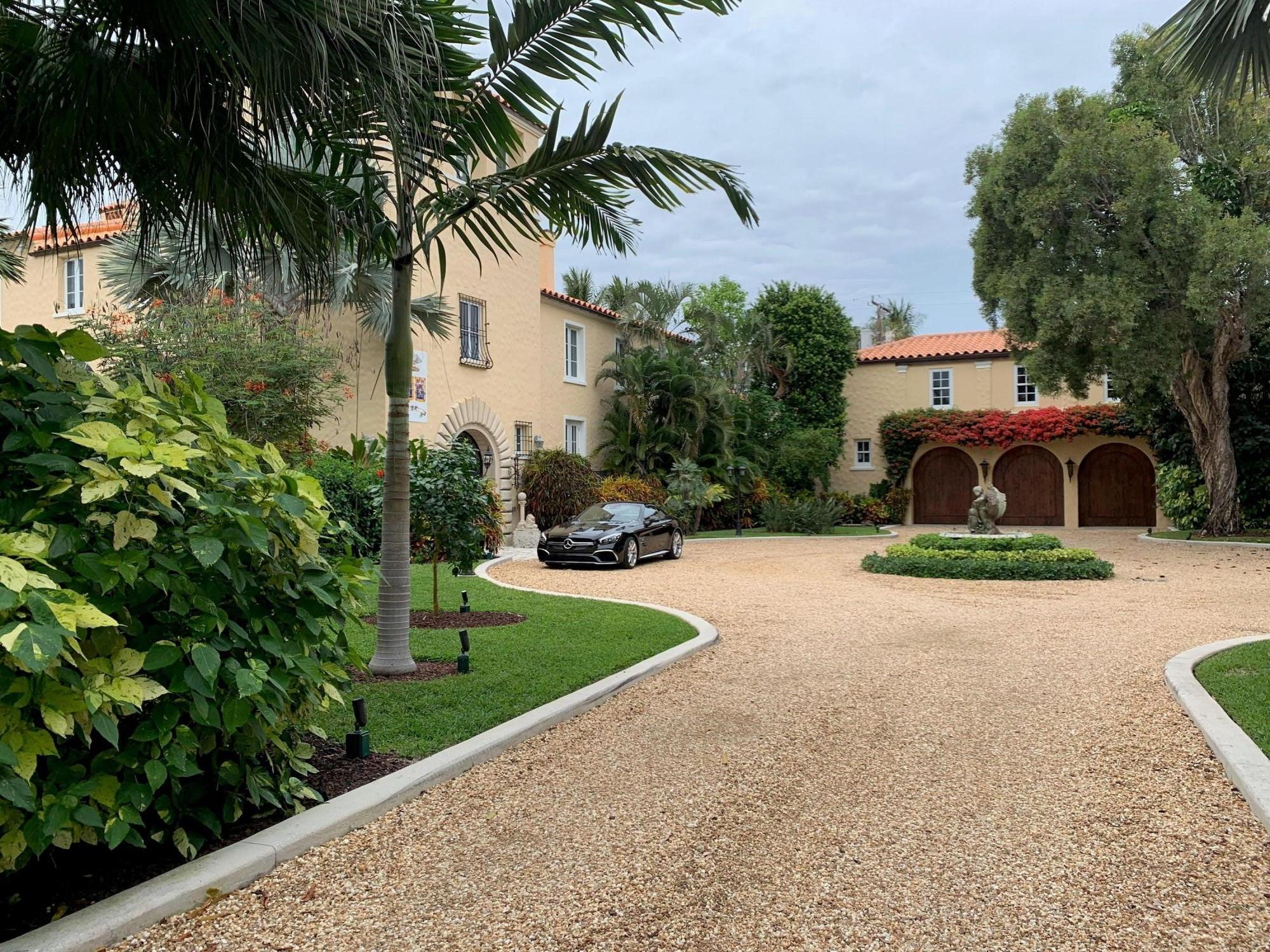 235 Banyan Road, Palm Beach, Florida 33480, 5 Bedrooms Bedrooms, ,6 BathroomsBathrooms,Single Family,For Sale,Banyan,RX-10513953