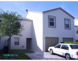 5144 S Pine Abbey Drive S, West Palm Beach, FL 33415