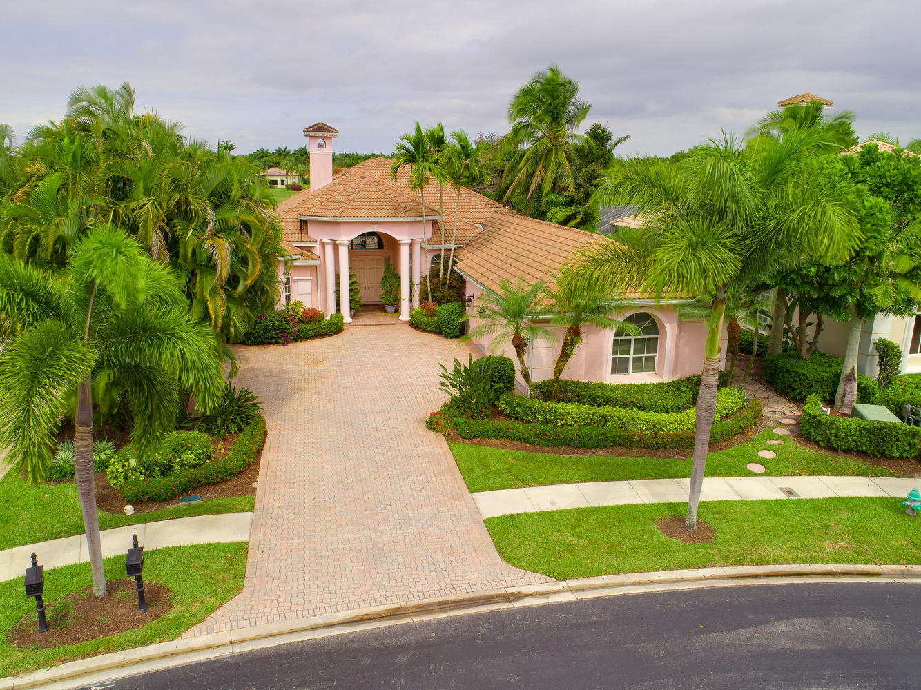 Home for sale in Ibis, Ibis Isle West Palm Beach Florida