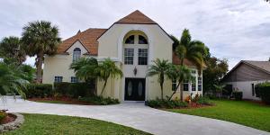 2144 SW Danforth Circle, Palm City, FL 34990