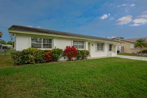 5107 Palm Drive, Fort Pierce, FL 34982