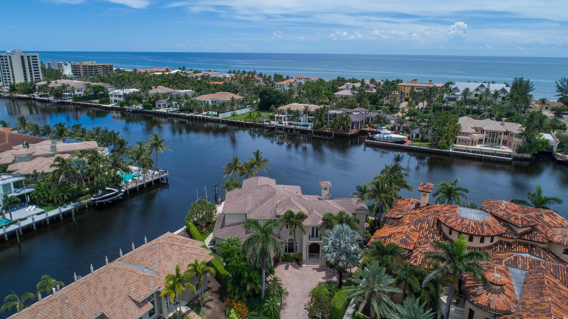 Photo of 961 Gardenia Drive, Delray Beach, FL 33483