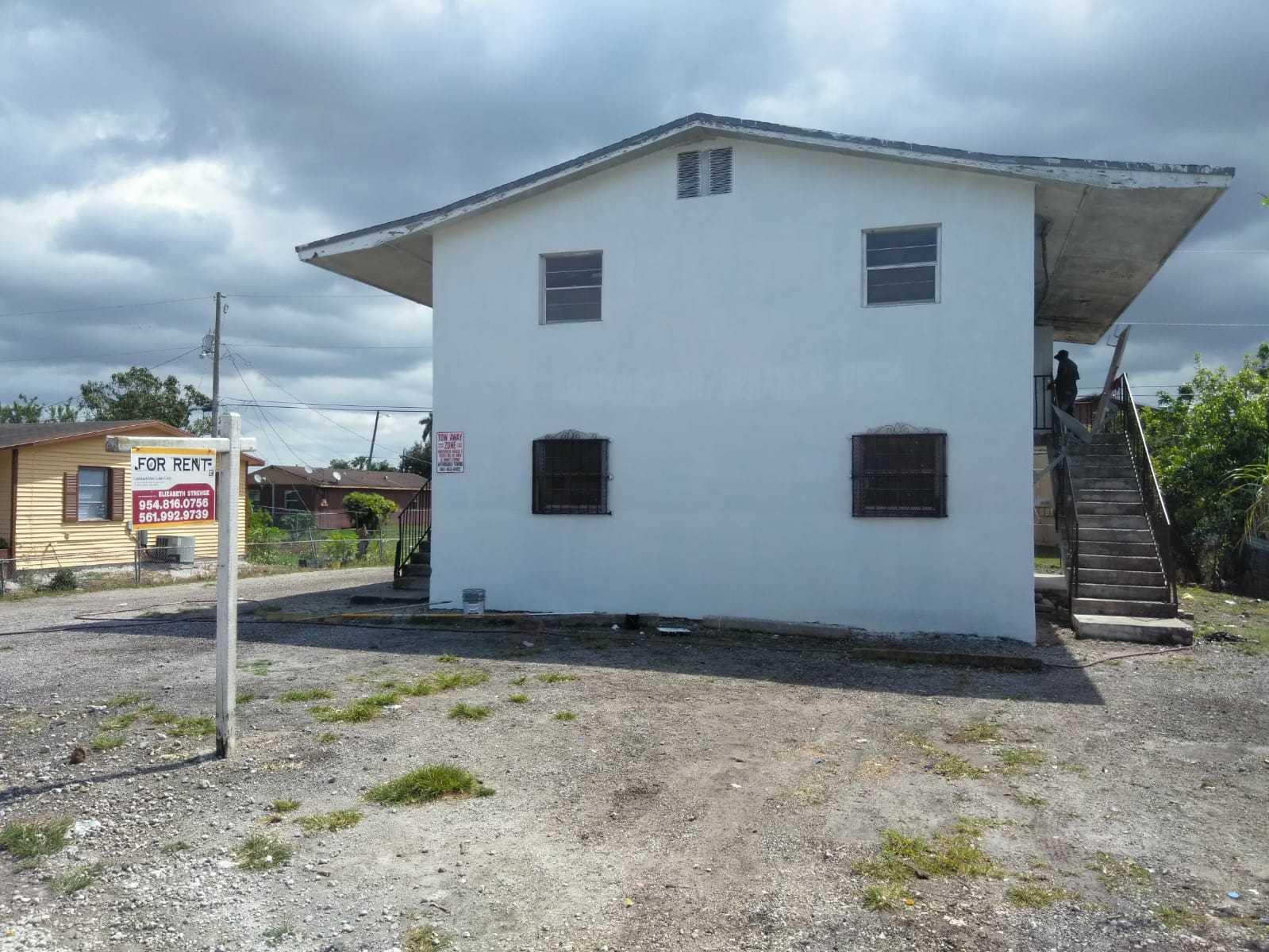 545 4th Street, Belle Glade, Florida 33430, 10 Bedrooms Bedrooms, ,4 BathroomsBathrooms,Duplex/Triplex/Quadplex,For Rent,4th,1,RX-10514308