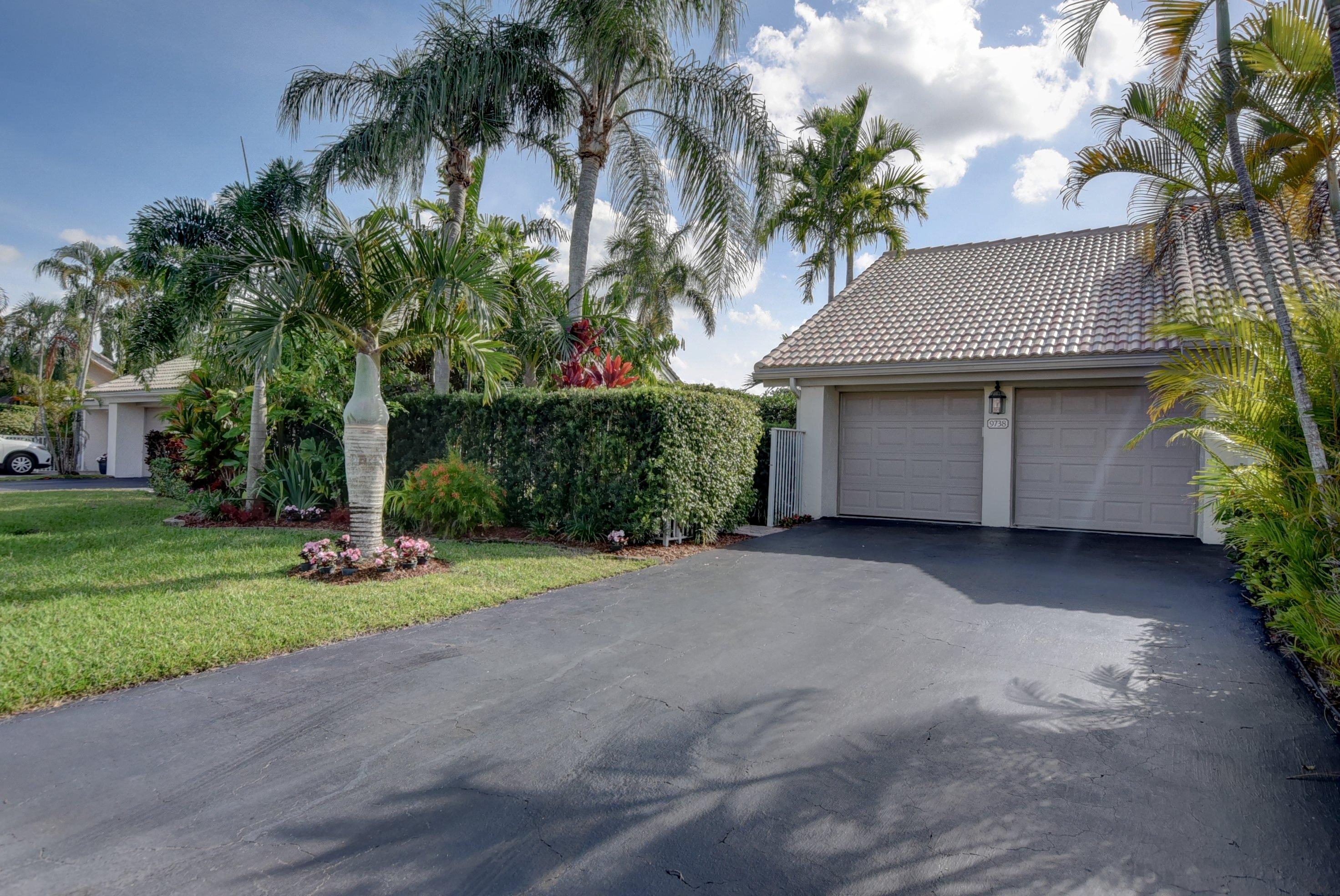 9738 Erica Court Boca Raton, FL 33496