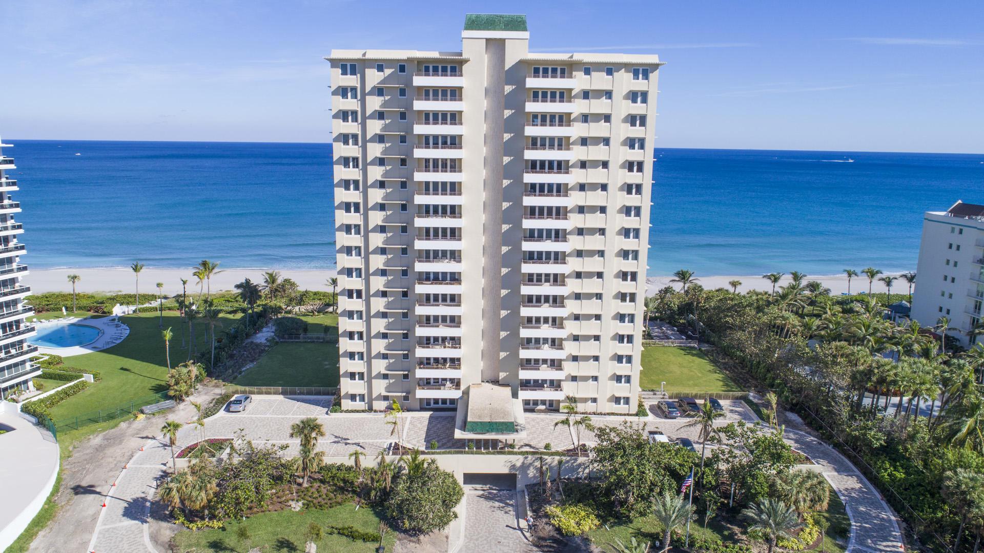 Photo of 750 S Ocean Boulevard #14-N, Boca Raton, FL 33432