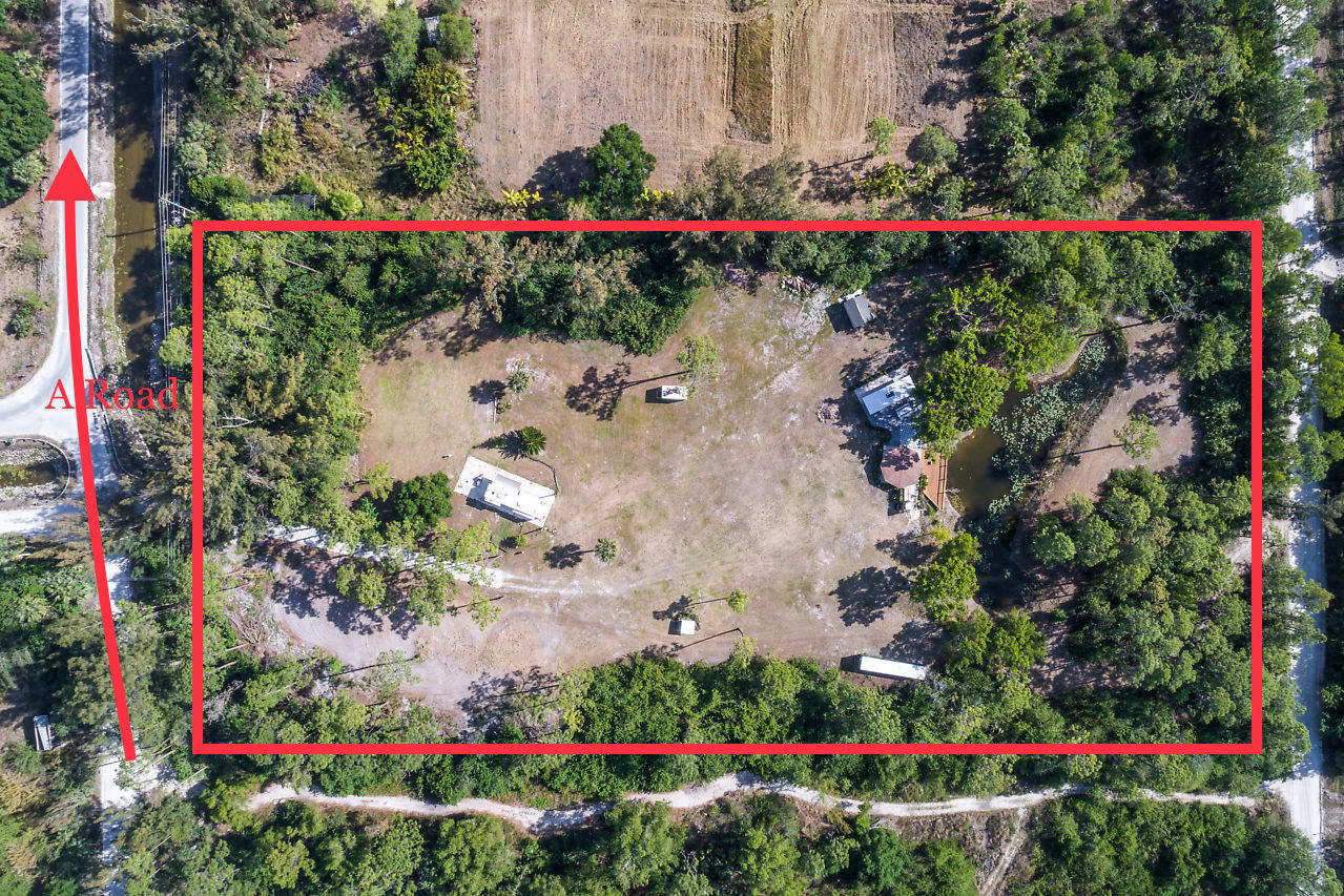 3995 A Road, Loxahatchee Groves, Florida 33470, ,Land,For Sale,A,RX-10514421