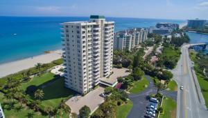 750 S Ocean Boulevard, 14-N, Boca Raton, FL 33432