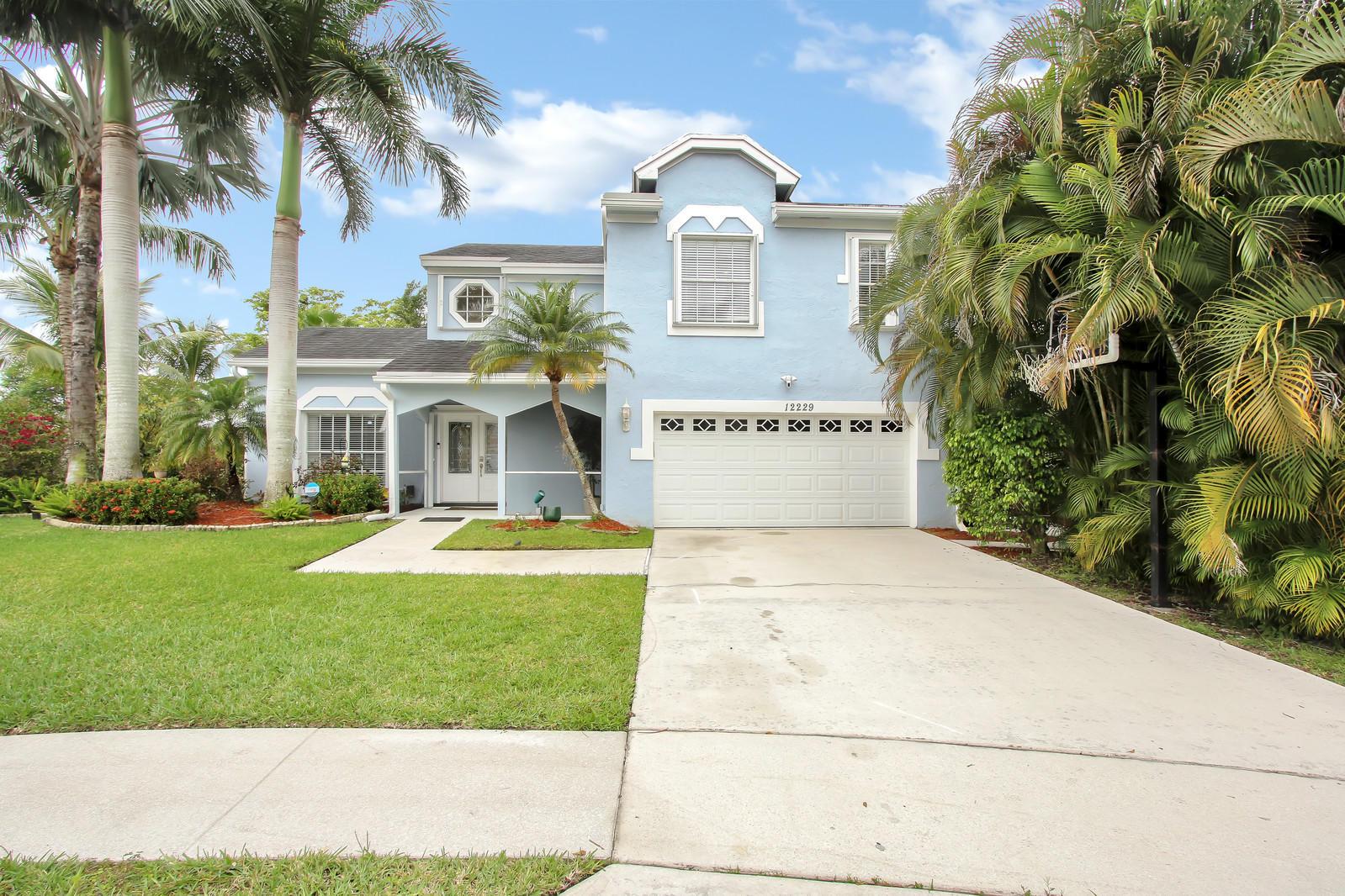 12229 Quilting Lane Boca Raton, FL 33428