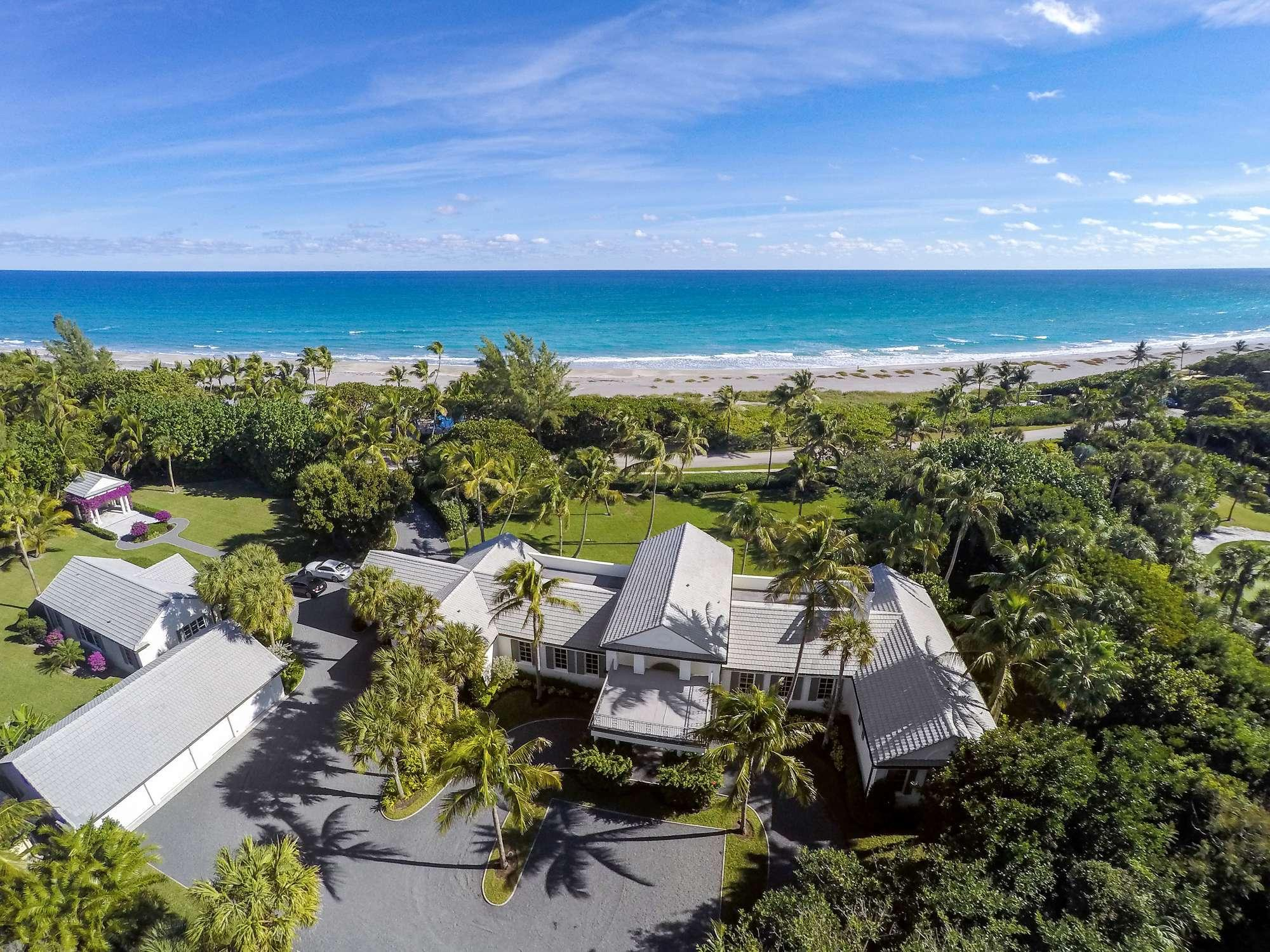 Photo of 372 S Beach Road, Hobe Sound, FL 33455