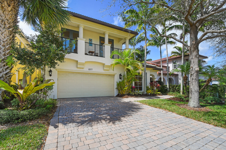 1077 Vintner Boulevard, Palm Beach Gardens, FL 33410