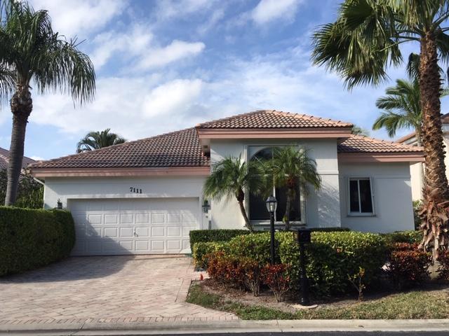 7111 Mallorca Crescent Boca Raton, FL 33433