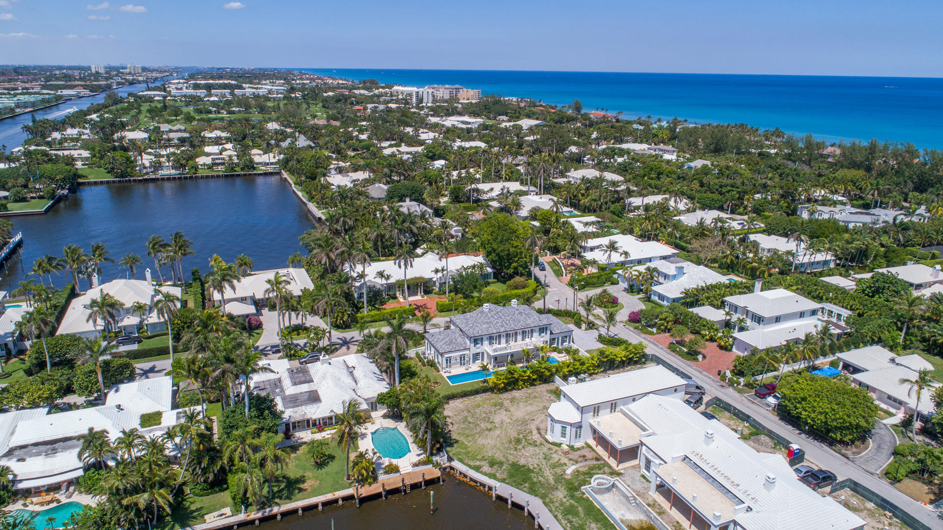 3180 Polo Drive, Gulf Stream, Florida 33483, 5 Bedrooms Bedrooms, ,5.1 BathroomsBathrooms,Single Family,For Sale,Polo,RX-10416438