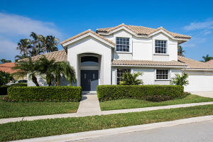 205 Eagleton Lake Boulevard, Palm Beach Gardens, FL 33418