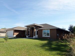 622 SW Sardinia Avenue, Port Saint Lucie, FL 34953