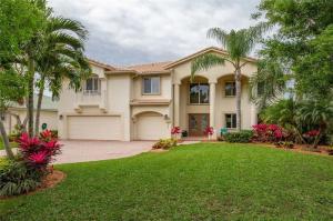 4426 SW Long Bay Drive, Palm City, FL 34990