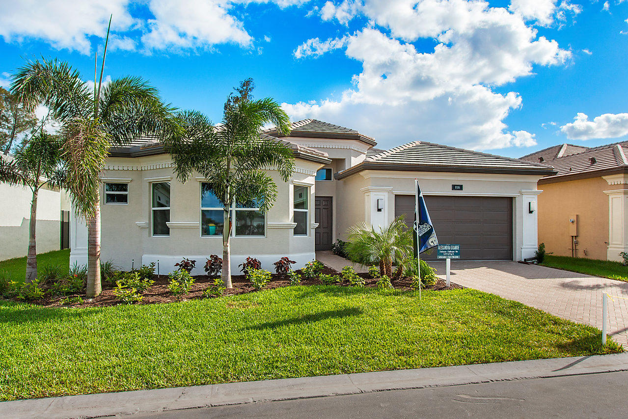 8186 Pyramid Peak Lane  Boynton Beach FL 33473