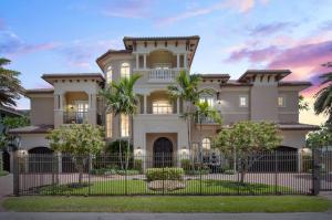 918 Tropic Boulevard Delray Beach FL 33483