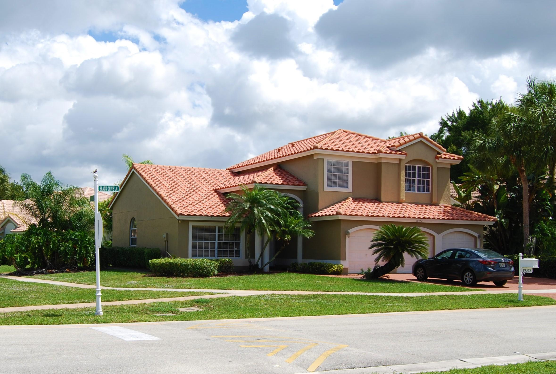 19378 Black Olive Lane Boca Raton, FL 33498