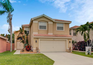 3612 Stratton Lane, Boynton Beach, FL 33436