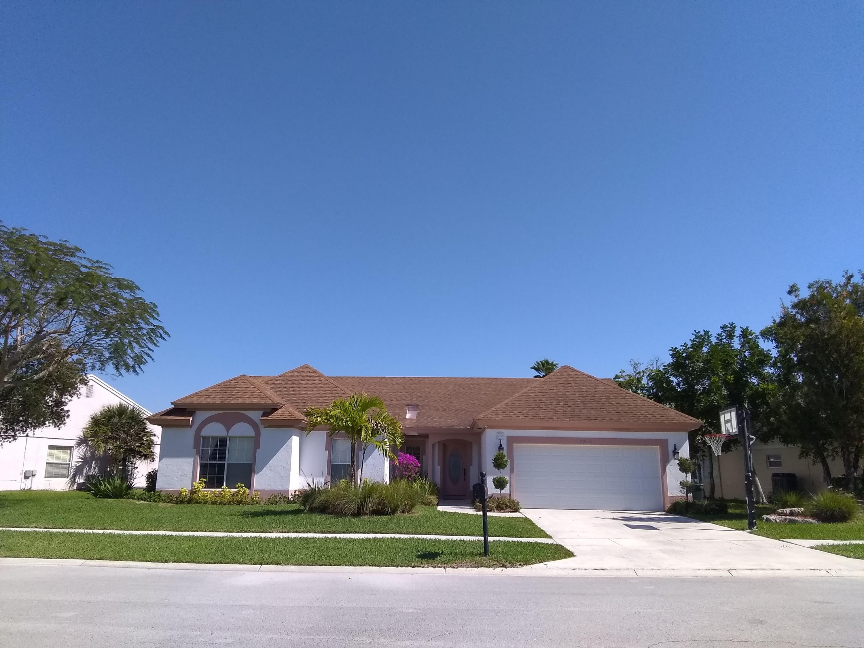 22106 Flower Drive Boca Raton, FL 33428