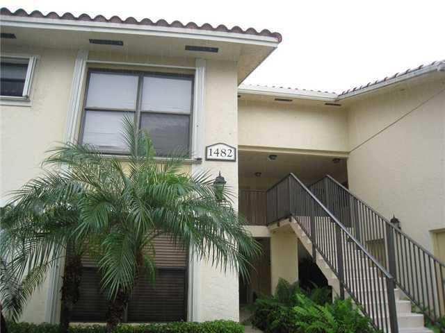 Home for sale in PALM BEACH GRANDE CONDOMINIUM West Palm Beach Florida