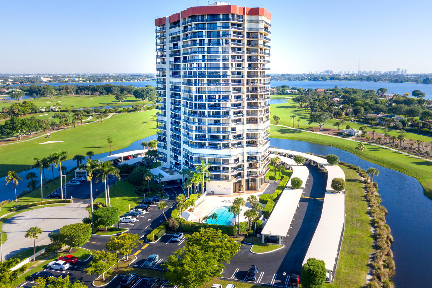 Photo of 1900 Consulate Place #105, West Palm Beach, FL 33401