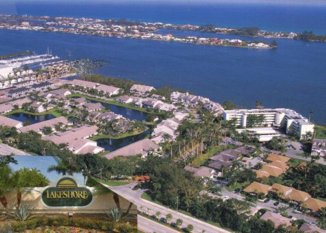 58 N Lakeshore Drive Hypoluxo FL 33462