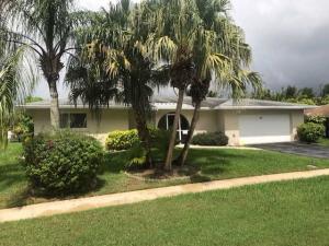 923 Hibiscus Drive, Royal Palm Beach, FL 33411