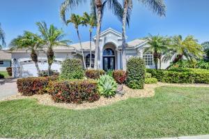 7807 Bridlington Drive, Boynton Beach, FL 33472