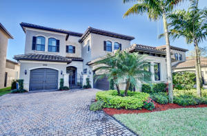 8208 Lost Creek Lane, Delray Beach, FL 33446
