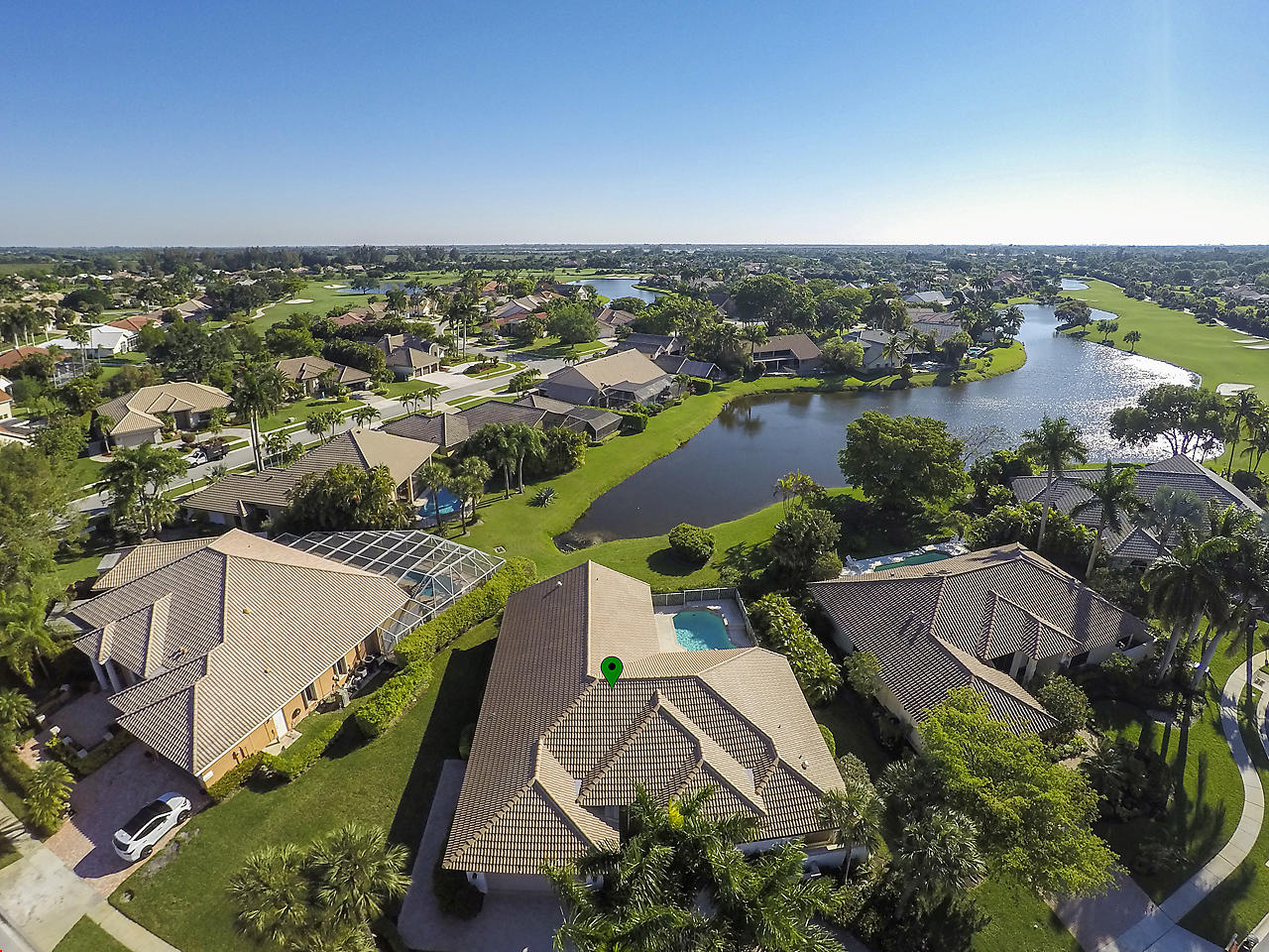 17908 Hampshire Lane Boca Raton, FL 33498