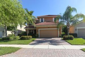 4905 Pacifico Court, Palm Beach Gardens, FL 33418