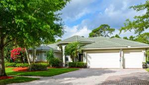 4666 SW Hammock Creek Drive, Palm City, FL 34990