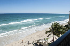 4000 S South Ocean Boulevard, 501, South Palm Beach, FL 33480