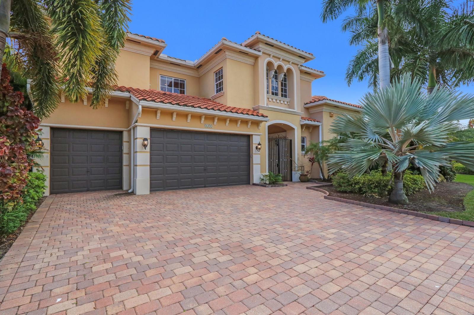 4122 Venetia Way Palm Beach Gardens FL 33418