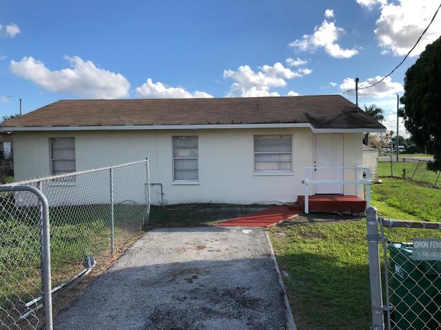 162 Booker Place Pahokee, FL 33476 RX-10515757