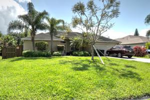 556 SW Paar Drive, Port Saint Lucie, FL 34953