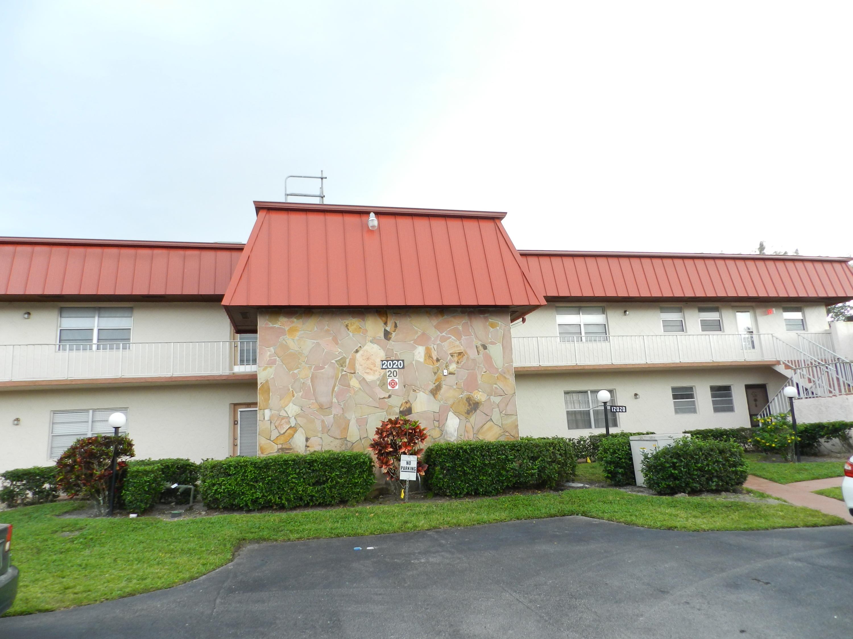 12026 Greenway Circle, Royal Palm Beach, Florida 33411, 2 Bedrooms Bedrooms, ,2 BathroomsBathrooms,Condo/Coop,For Sale,Greenway Village South,Greenway,201,RX-10516105