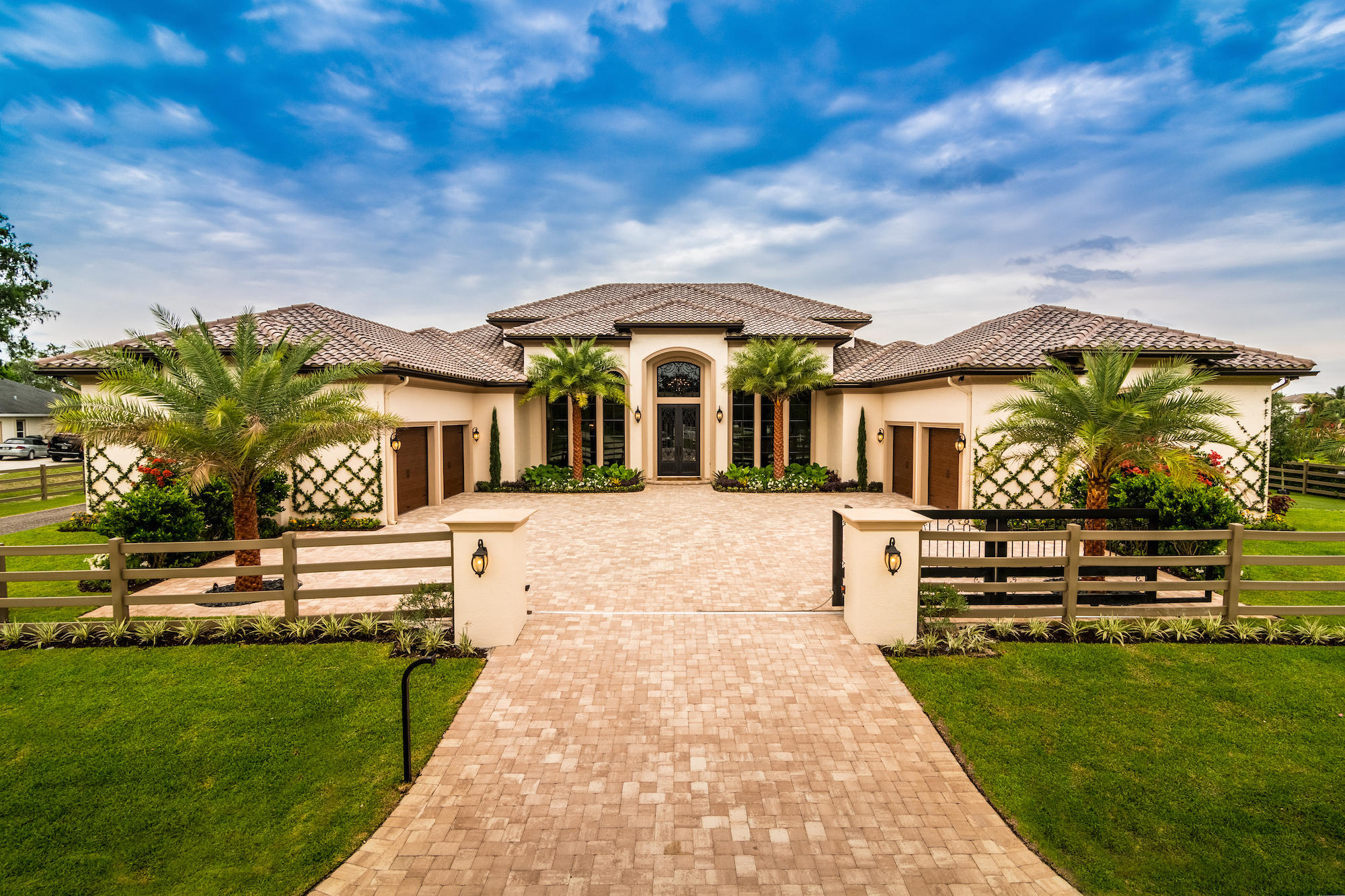 Wellington- Florida 33414, 4 Bedrooms Bedrooms, ,5 BathroomsBathrooms,Residential,For Sale,Clydesdale,RX-10516127