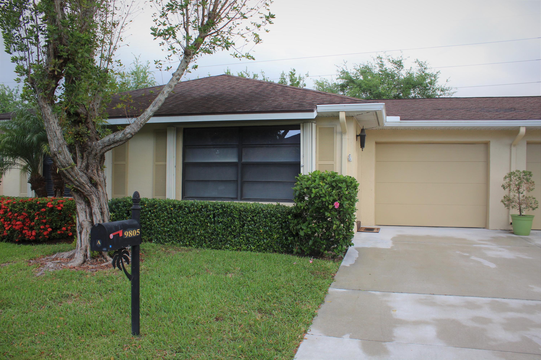 9805 Pecan Tree Drive Boynton Beach FL 33436