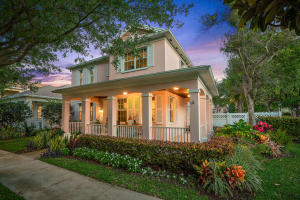 164 Promenade Way, Jupiter, FL 33458