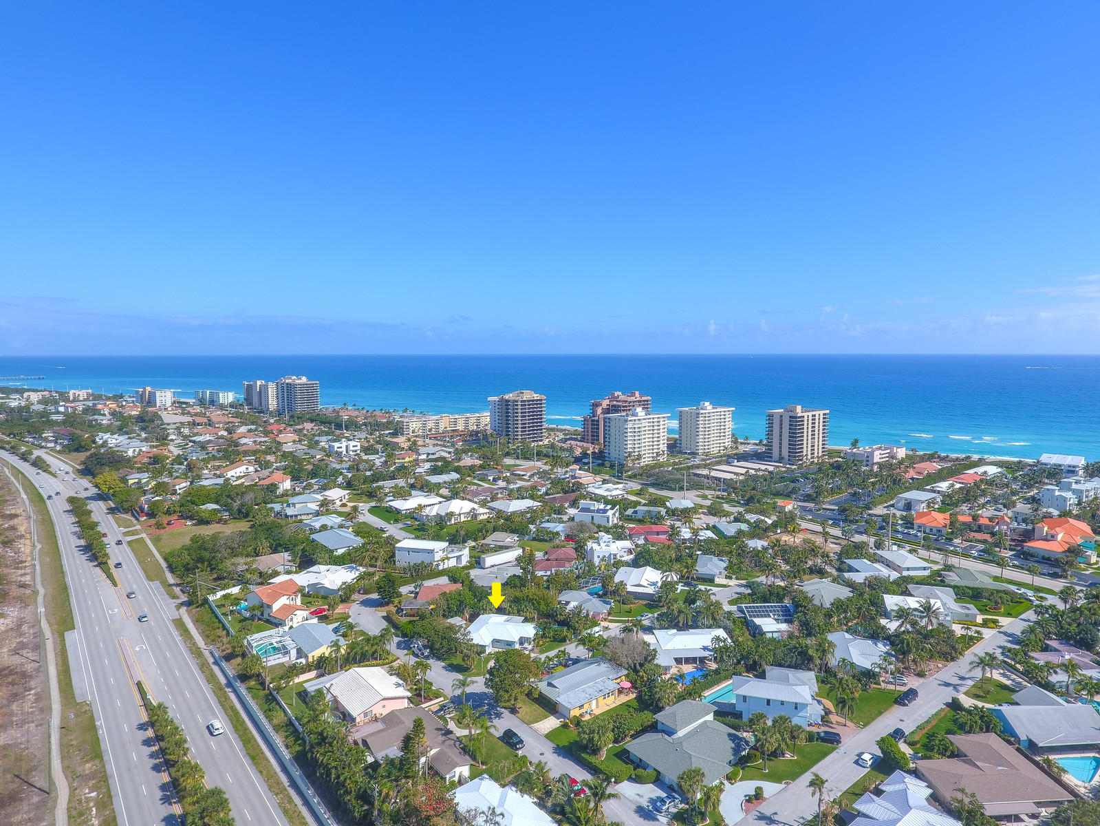 461 Jupiter Lane Juno Beach FL 33408