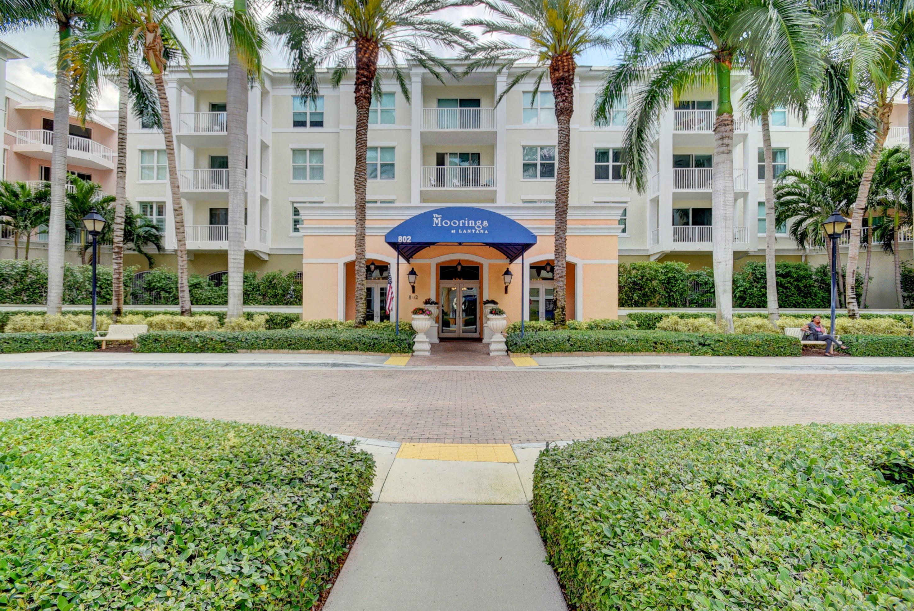 802 Windward Way, Lantana, Florida 33462, 3 Bedrooms Bedrooms, ,2 BathroomsBathrooms,Condo/Coop,For Sale,Windward,3,RX-10516394